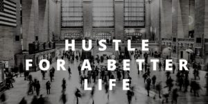 $1,000,000 Rental Income - Hustle for a Better Life