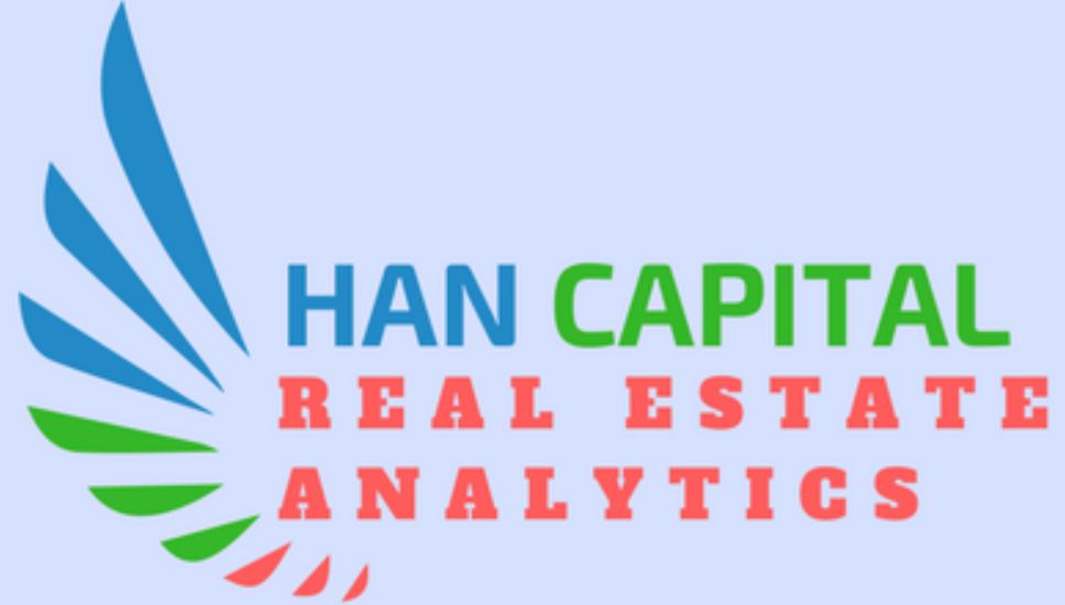 HAN CAPITAL LOGO REAL ESTATE ANALYTICS
